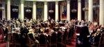 Торжественное заседание Государственного совета 7 мая 1901 года